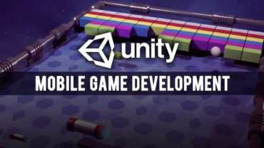 How To Create A Simple Android/iOS Mobile Game In Unity